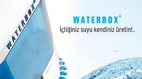 Sukutusu'ndan Ankara'ya Avrupa'nın En Büyük Su Arıtma Makineleri Fabrikası