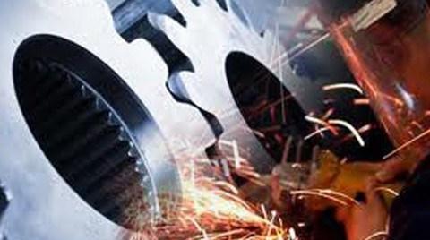 Sanayi Üretim Endeksi Ağustos'ta %1,5 Geriledi