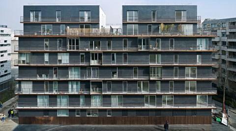 Bir Ekonomik Dönüşüm Modeli: 70º Sud Boulogne-Billancourt