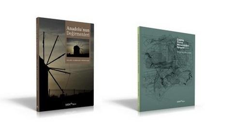 YEM Yayın Sonbahara İki Yeni Kitapla Giriyor