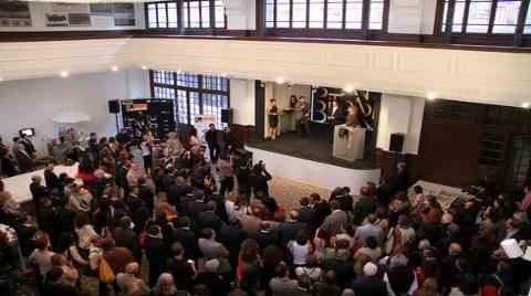 İstanbul Tasarım Bienali Resmen Açıldı