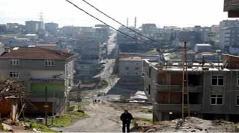 Güvercintepe'de İmar Artışı Kararı Alındı