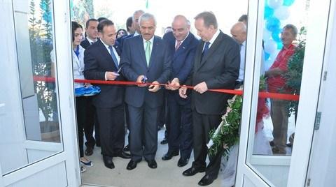 DemirDöküm Elti Mühendislik'in Azerbaycan'daki İkinci 'Showroom'unu Açtı