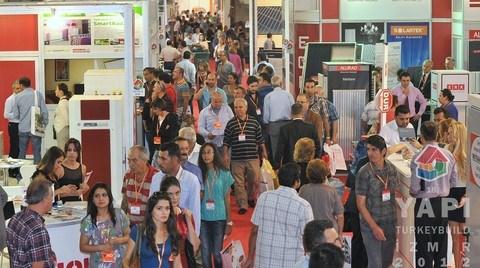 'Yapı'nın Ege ve Akdeniz Zirvesini 27 Bin 810 Kişi Ziyaret Etti