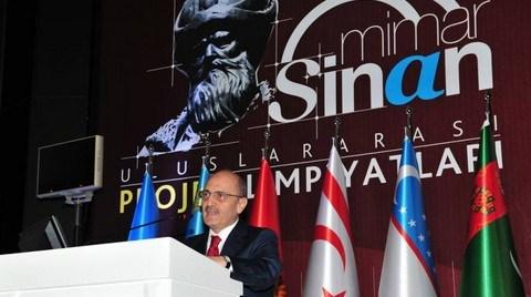 Türk Dünyası Mühendisleri ve Mimarları Trabzon'da Buluştu