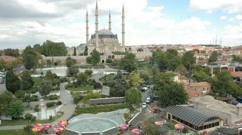 UNESCO 'Selimiye Meydan Projesi'ni Onayladı