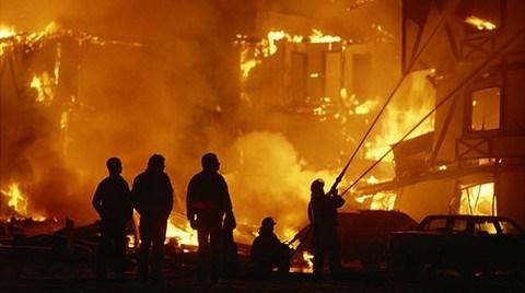 Yangın Söndürücü Maddeler-Tozlar İçin Özellikler ile İlgili Tebliğ