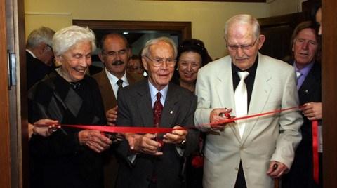 Eskişehir Kent Belleği Müzesi Açıldı