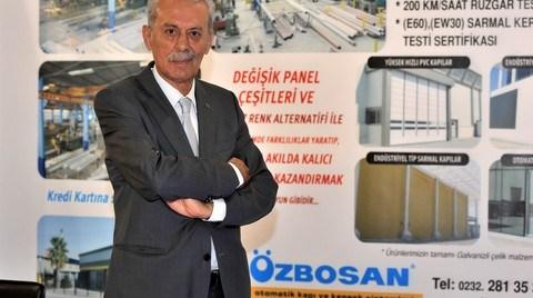 """""""İzmir de Teşvik Kapsamına Alınmalı"""""""