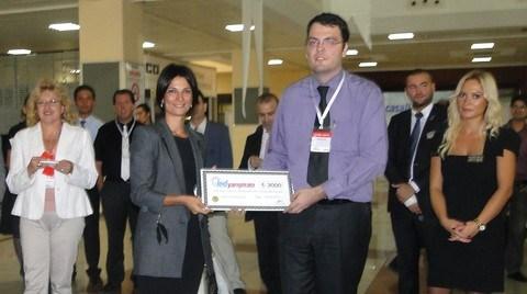 Türkiye'nin İlk ve Tek LED Yarışmasının 3.'sünde Ödüller Sahiplerini Buldu