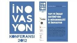 İnovasyon Konferansı 2012