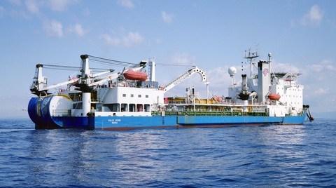 Türkiye'nin İlk Yüksek Gerilim Denizaltı Kablo Projesi Prysmian Group'dan