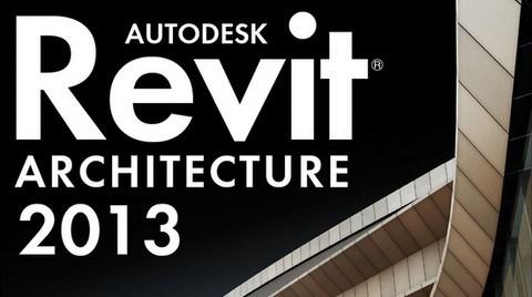 Türkçe Autodesk Revit Architecture 2013 Kitabı Çıktı