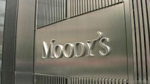 Moody's Türkiye Konusunda 'Pozitif'