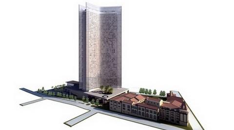 İstanbul'un En Büyük Otel ve Kongre Merkezini Hilton Worldwide İşletecek