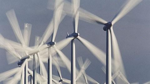 Türkiye Rüzgar Enerjisi Kongresi – TÜREK 2012