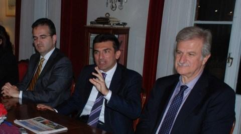 İTO'dan İsveçli Firmalara İstanbul Teknopark Daveti