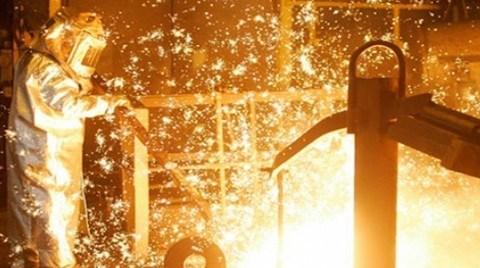 Çelik İhracatı 10 Ayda 13,1 Milyar Dolara Ulaştı