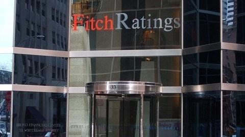 Fitch Türkiye'nin Kredi Notunu ''Yatırım Yapılabilir'' Seviyeye Yükseltti