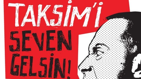 Taksim'i Seven Gelsin