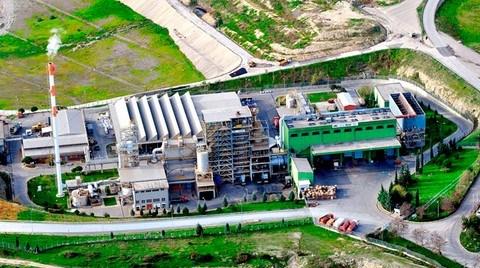 Organik Atıklardan Üretilen Elektrik, Ulusal Ağa Verilmeye Başlandı