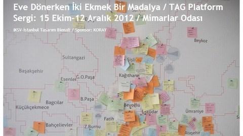 """""""Karaköy Olimpiyatları"""" Sergisi Katılımınızı Bekliyor"""