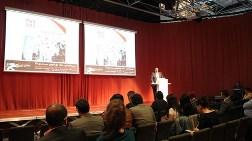 Pelifair 2013 Tanıtım Toplantısı Yapı-Endüstri Merkezi'nde Gerçekleşti