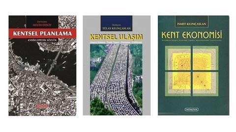 Kentsel Planlama Alanının İlk Ansiklopedik Sözlüğü Hazırlandı