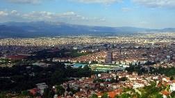 """""""Kente Bakış Açısını, Bursa'nın Dünyadaki Tanımını Değiştirebilecek Bir Projeden Bahsediyoruz''"""