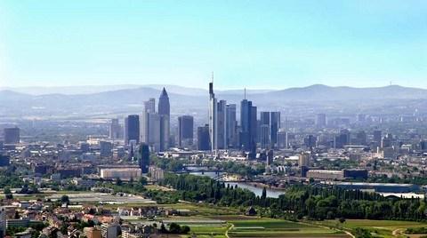 Almanya'da Büyük Şehirlerde Konut Kiraları ve Fiyatları Artıyor