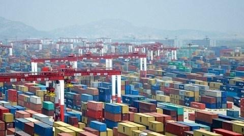 İhracat ve ithalat Birim Değer Endeksleri, Eylül'de Azaldı