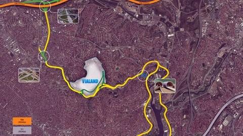 İlk Temalı Parkımız 23 Nisan 2013'te Açılıyor