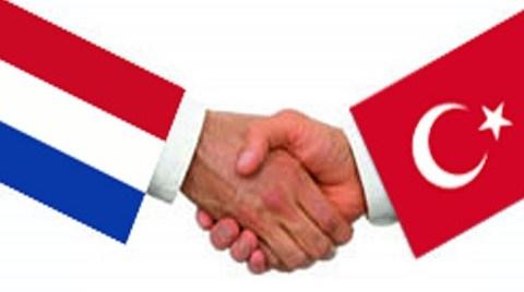Hollanda, Türkiye'nin 3. Büyük Yatırımcısı