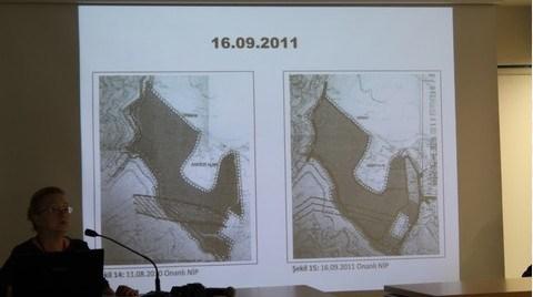"""Mimarlar Odası: """"Maslak 1453'ten daire alanlar tehlikede"""""""