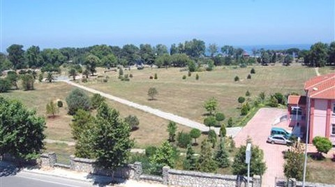 Merosa Yalova'daki Eski Arboretuma 250 Milyon TL Yatıracak