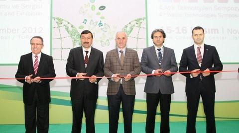 Türkiye Çevreye Her Yıl 4 Milyar 206 Milyon TL Yatırım Yapıyor