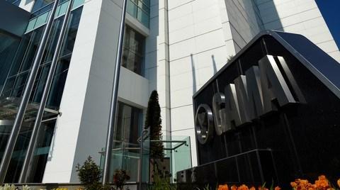 Türkiye'nin İlk LEED EB GOLD Sertifikası GAMA Holding'e