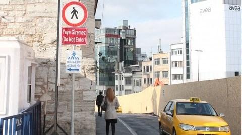 Taksim Labirenti