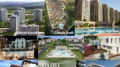 Türkiye'de Proje İsimlerinin Dönüşümü