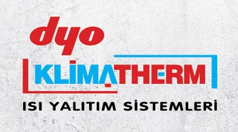Dyo'dan Klimatherm