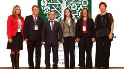 Birinci Ulusal Sürdürülebilir Kalkınma için Eğitim Konferansı Yapıldı
