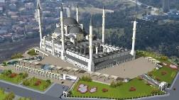 Çamlıca Camisi Proje Yarışması'nın Ödül Töreni Yapıldı