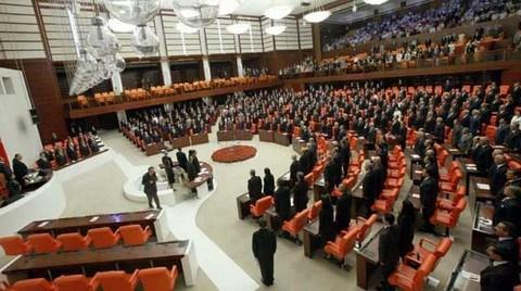 Belediyeler Yasası hala Köşk'e Gönderilmedi
