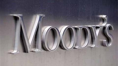 Moody's Türkiye'nin Kredi Notu ve Görünümünü Teyit Etti