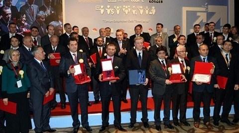 Türkiye Girişimcileri Ödülleri Sahiplerini Buldu