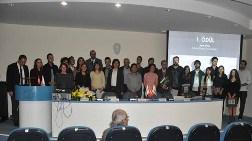ALU2012 Ödülleri'nin Kazananları Ödüllerini Aldı