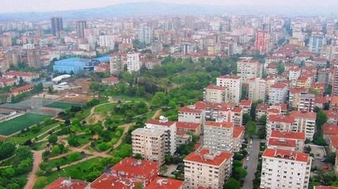 Göztepe Parkına Cami için Onay Çıktı
