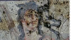 Anavarza Antik Kenti ve Kalesi'ndeki Kazılar