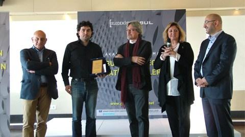Ödül kazananlar
