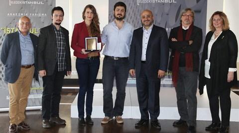 Gelecek İstanbul Yarışması'nın Sonuçları Belli Oldu